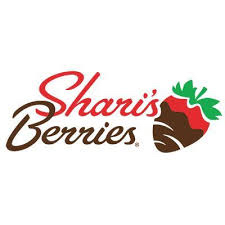 Shari's Berries Booking!