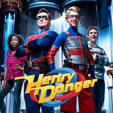 Voice Over Booking on Nickelodeon's, Henry Danger!