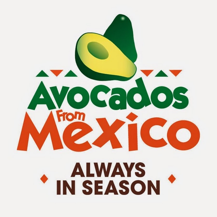Avocados From Mexico VO